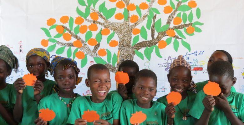 Kaki Tree Project 「時の蘇生・柿の木プロジェクト」