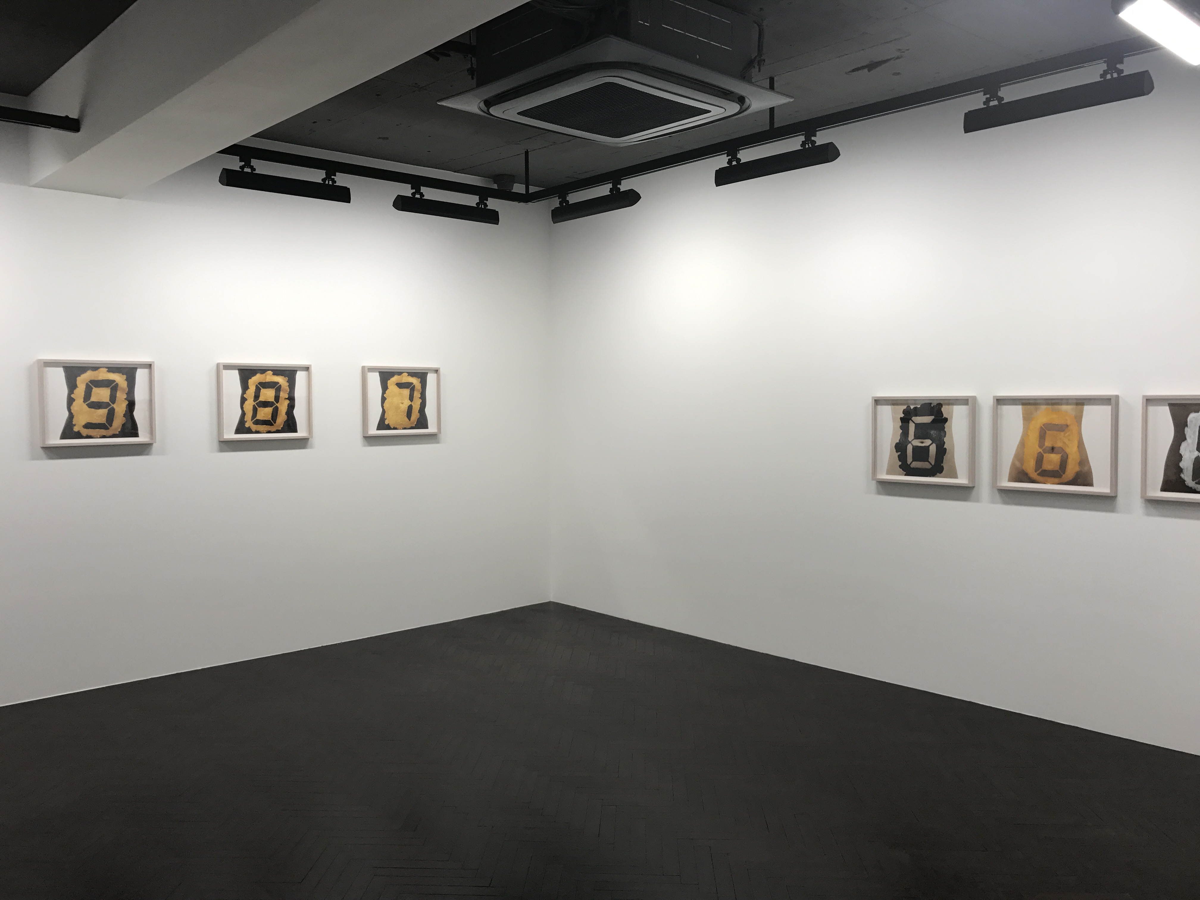 'Counter Skin (colors)', Akio Nagasawa Gallery, April. 7-June.11
