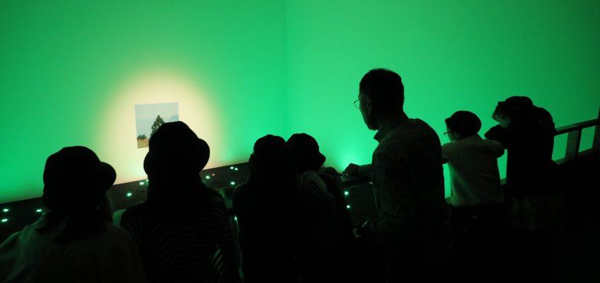 2018/11 「カタストロフと美術のちから展」レポート+ワークショップ開催のお知らせ